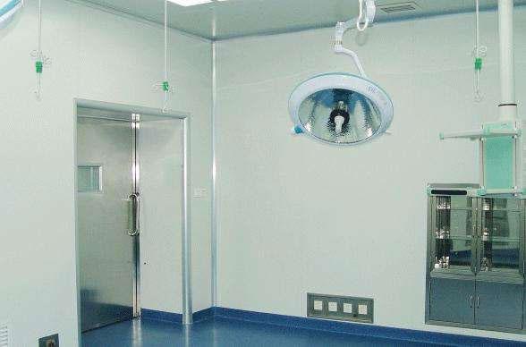新型抗菌涂料专注墙面漆是针对医院设计的吗?