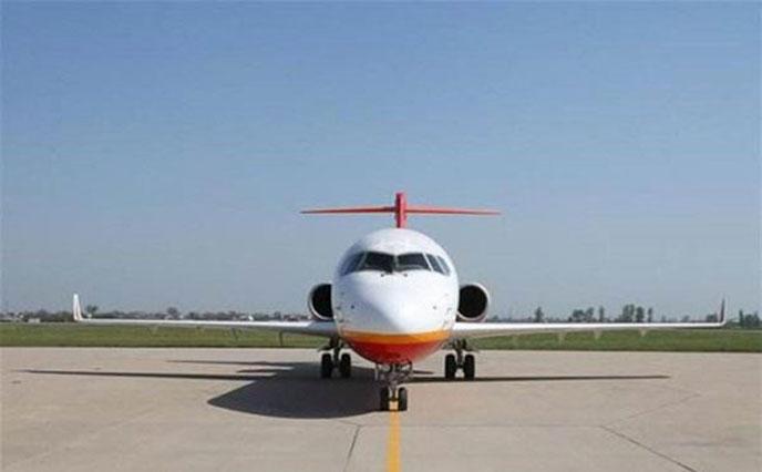 北京西郊机场CRJ机库聚氨酯砂浆地坪工程