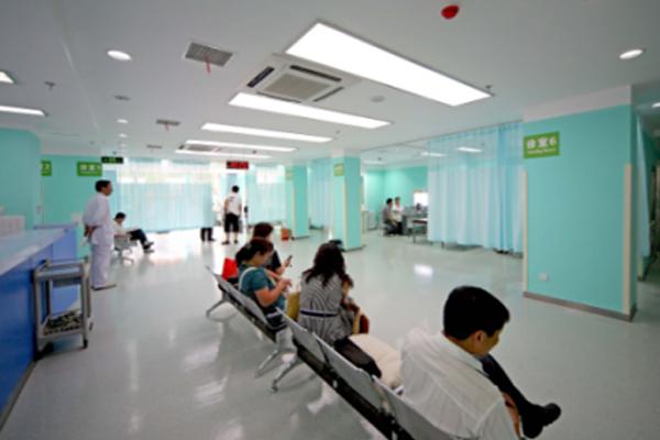 塑立得抗菌涂料-医院墙面漆施工完后如何保养墙面?