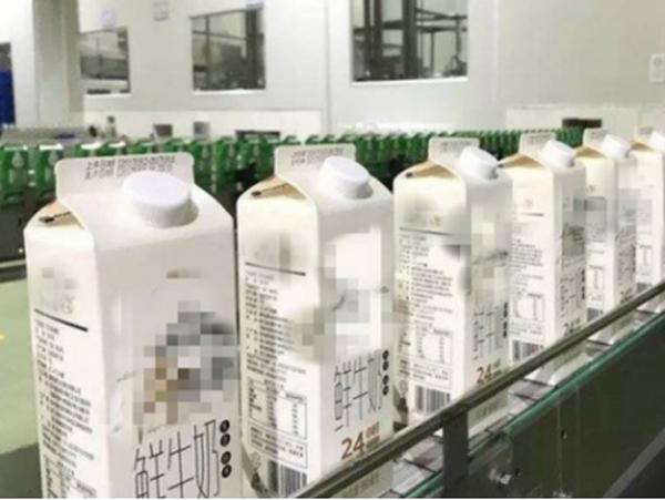 乳制品厂墙面选什么涂料好?北京塑立得
