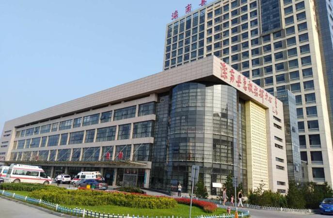河北唐山滦南县医院PVC地板养护