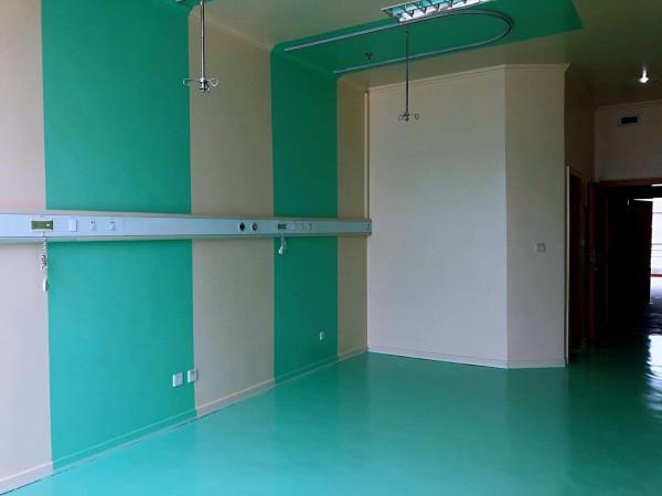 新型材料医院专用抗菌墙面漆-病房抗菌墙涂料-航特地坪漆