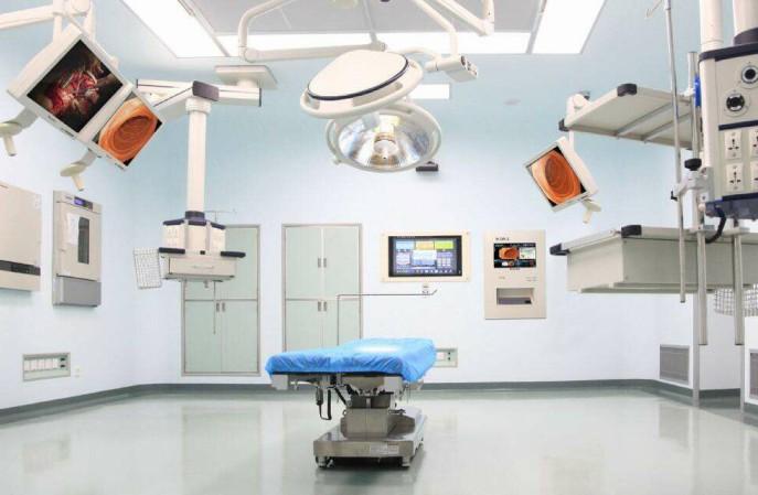 选择医院手术室抗菌涂料要科学实用!