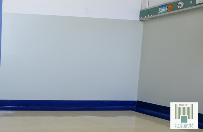 在选医院抗菌墙面涂料厂家的时候有什么好技巧?