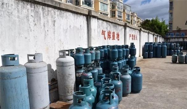 液化气站不发火防爆地坪,保障安全不产生爆炸危险!