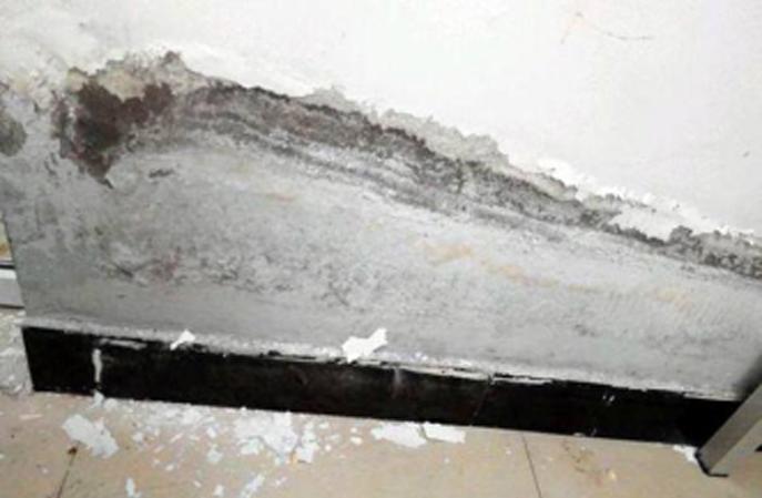 墙面为什么会掉粉?墙面掉粉如何彻底处理翻新?