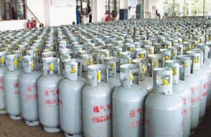 液化气厂环氧不发火地坪选航特,防火防爆!