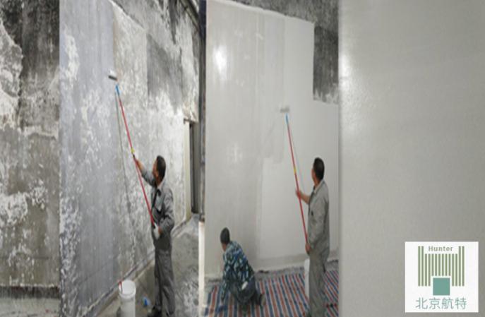 食品厂防霉墙面,哪种涂料质量比较好?