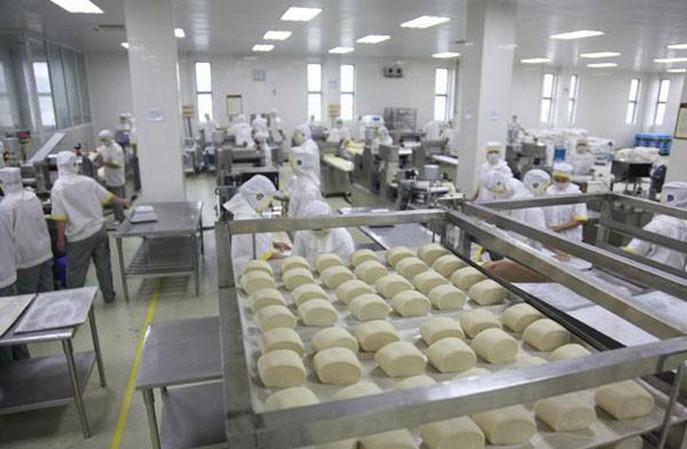 食品加工厂防霉墙面漆品牌,国内哪家值得信任和选择?