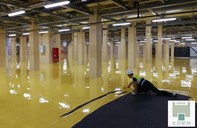 防静电材料地坪多少钱一平?哪家防静电地坪材料质量好?