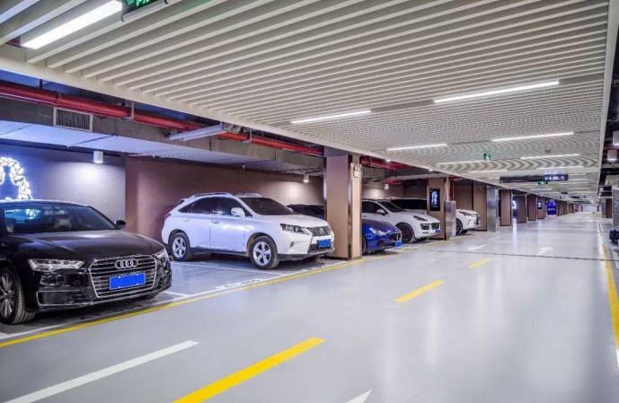 地下车库防滑超耐磨地坪,哪家的质量比较好值得信任和选择?