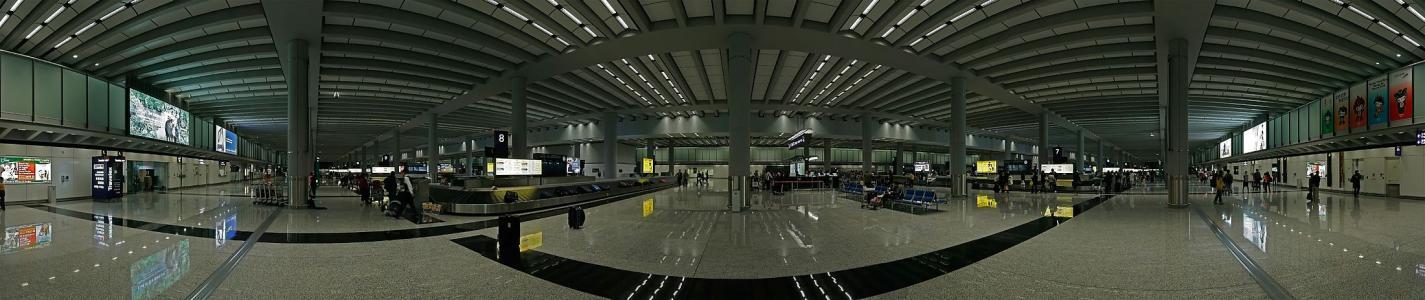国际机场环氧磨石地坪,为什么艾特石E系列值得选好处多?