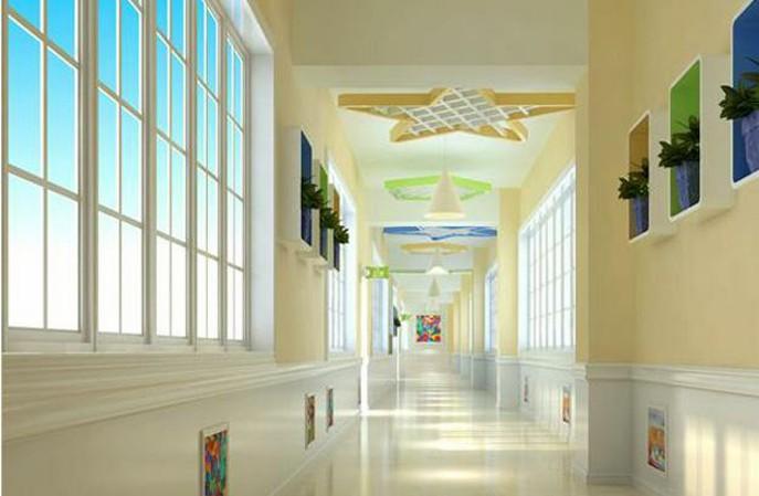 幼儿园墙面涂料品牌选哪家比较好?质量好耐擦洗?