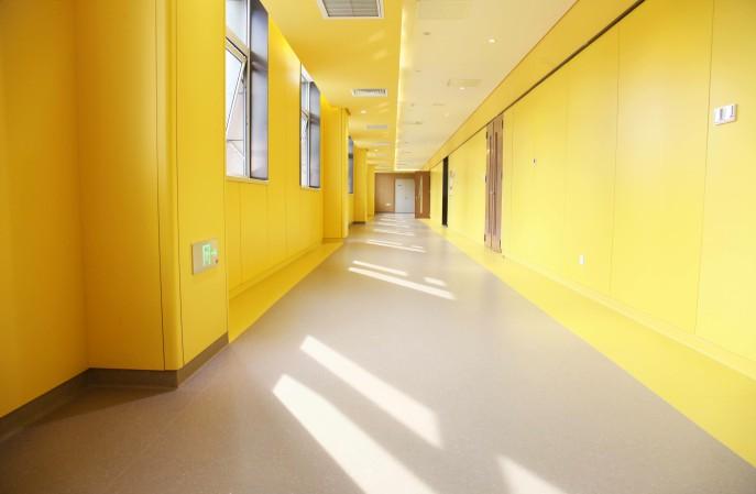 医用环保乳胶漆哪家质量好,更加耐用?