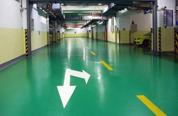 防滑耐磨聚氨酯地坪哪家好,地坪质量好,防滑耐用?