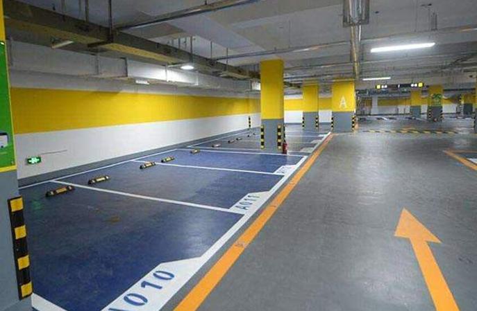 停车场防霉墙面涂料,谁家质量比较好,防霉耐用?