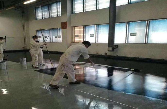 不发火地坪材料,北京航特24年用心保证质量!