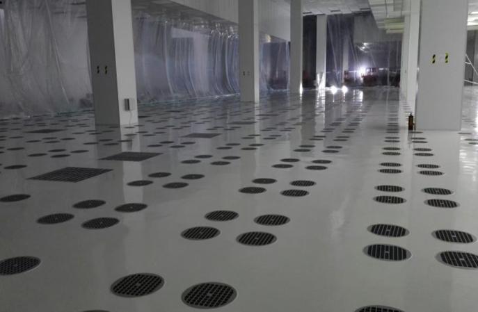 防静电地坪漆代理,如何选择一家比较好的厂家?