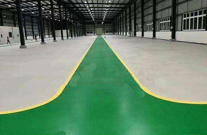 在选择聚氨酯耐磨地坪生产厂家的时候,有什么好方法?