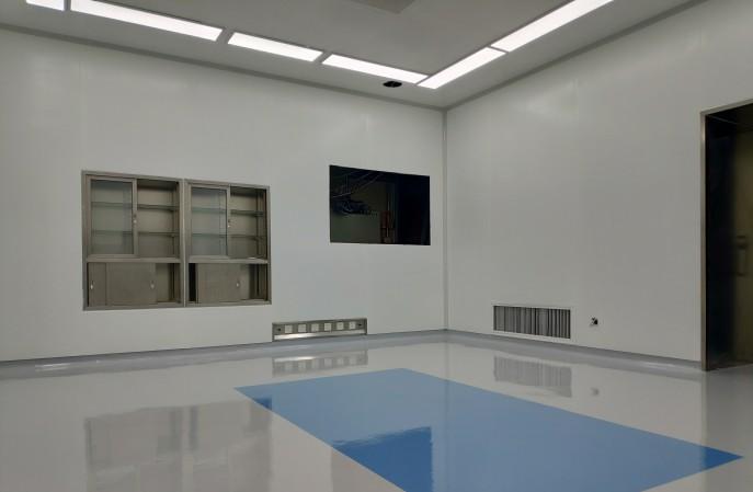 手术室抗菌墙面,不一定要选择价格昂贵的金属板!