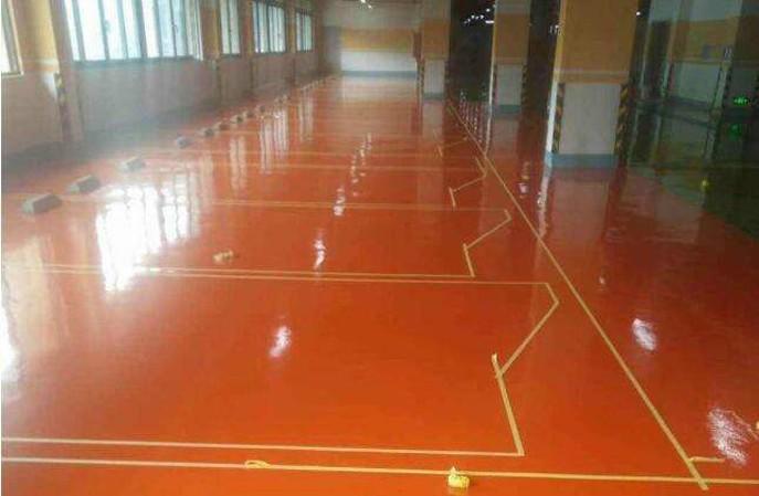 车库超耐磨地坪漆,为什么都说北京航特品质可靠?