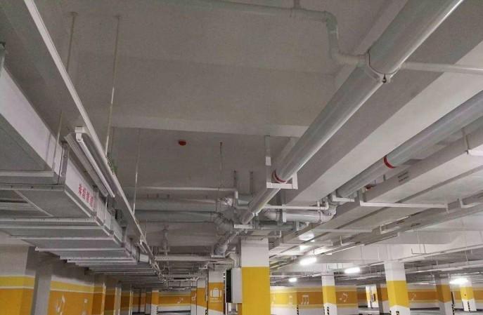 地下车库墙面防霉涂料,北京航特用心创造安全健康!