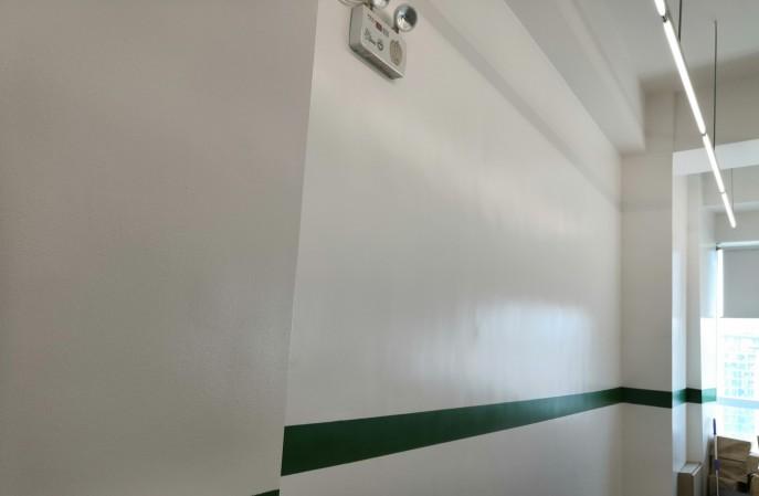 水性墙面漆厂家,北京航特质量怎么样?