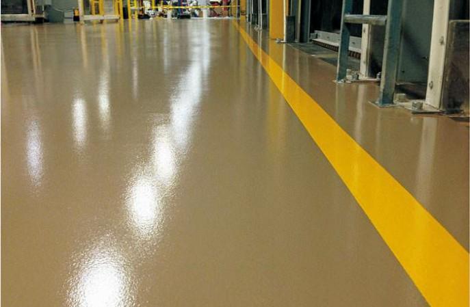 车间耐磨地坪漆厂家,哪家质量好能保证地面超耐磨不污损?