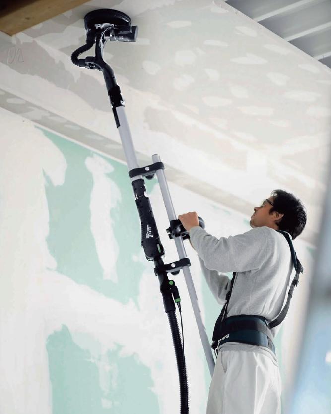 防霉墙面漆施工技术,北京航特为您全面解答!