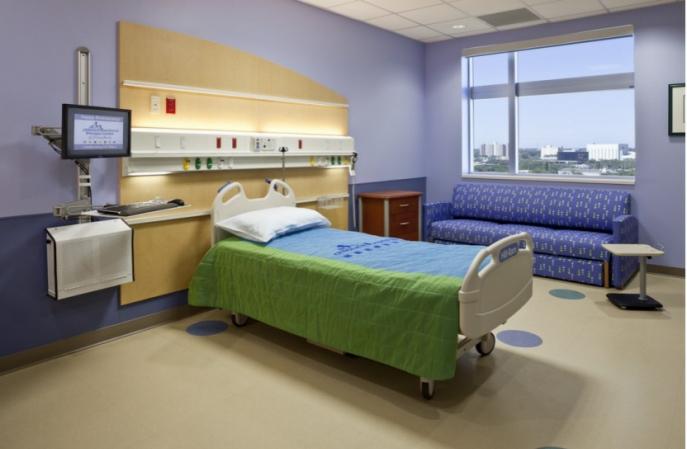 选择靠谱的抗菌涂料厂家,为医院环境创造洁净健康!