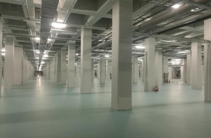 为什么防静电地坪厂家要更新防静电产品呢?