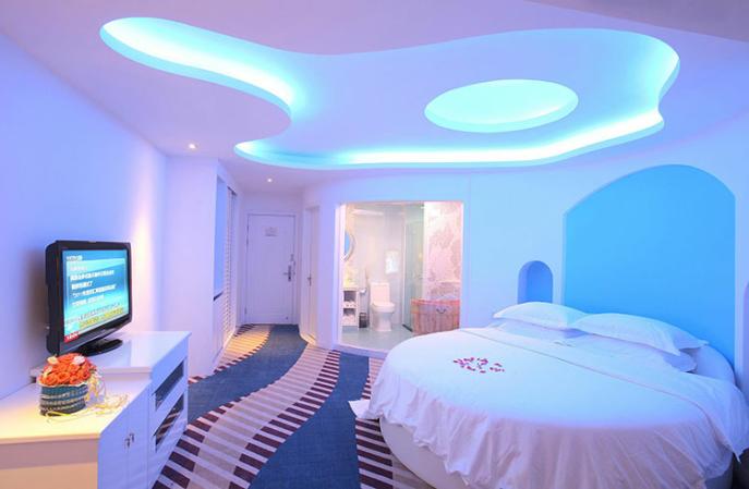 为什么酒店应该使用酒店抗菌涂料