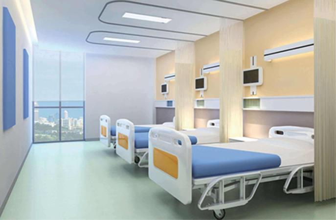 医院抗菌涂料包工包料价格是多少?
