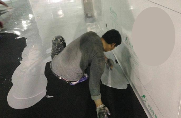 你了解防静电地坪漆怎么用吗?