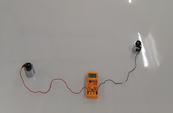 电子行业环氧防静电地坪的电阻