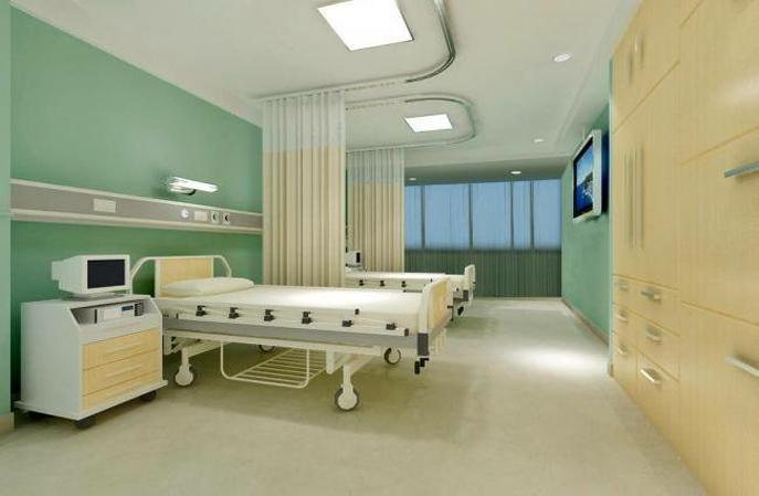 """只关心医院抗菌涂料多少钱一平米,你会失去""""它"""""""
