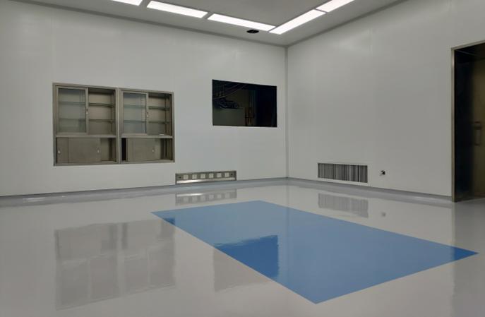 医院抗菌涂料专业施工商的专业优势在哪里?