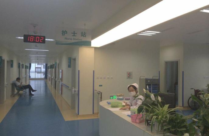 医院抗菌涂料环保吗?告诉你一个全面的检测标准!