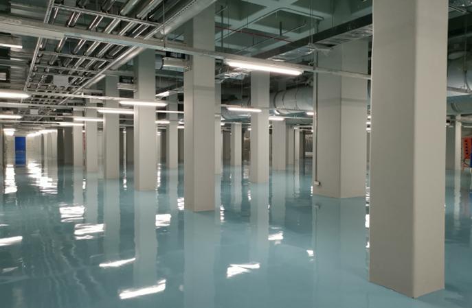 环氧防静电地坪的施工质量要注意哪些