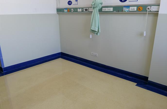 医院有必要使用抗菌涂料吗?医院使用抗菌涂料有什么好处?