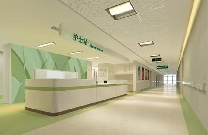 医院走廊使用什么涂料简单简介