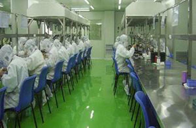 北京有靠谱的防静电地坪厂家吗?工厂地址在哪?