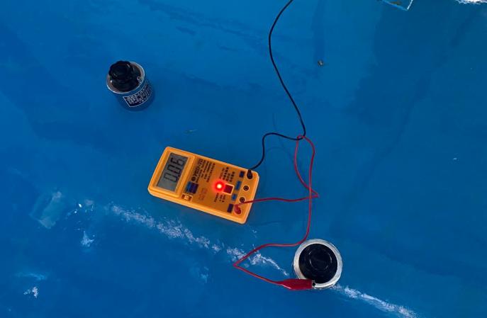 防静电地坪漆电阻检测细节有哪些?
