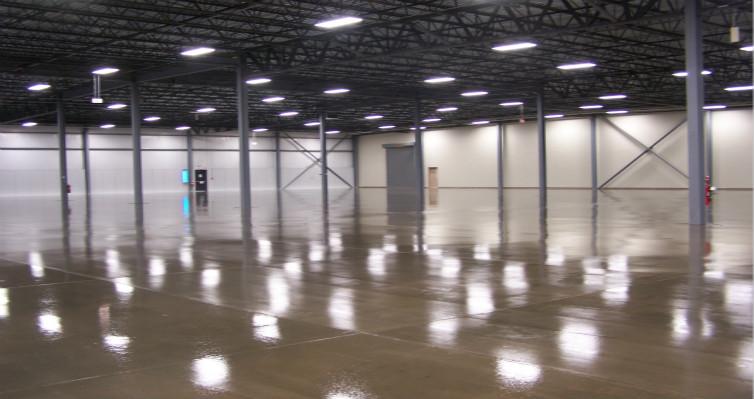 混凝土密封固化剂对环境的要求