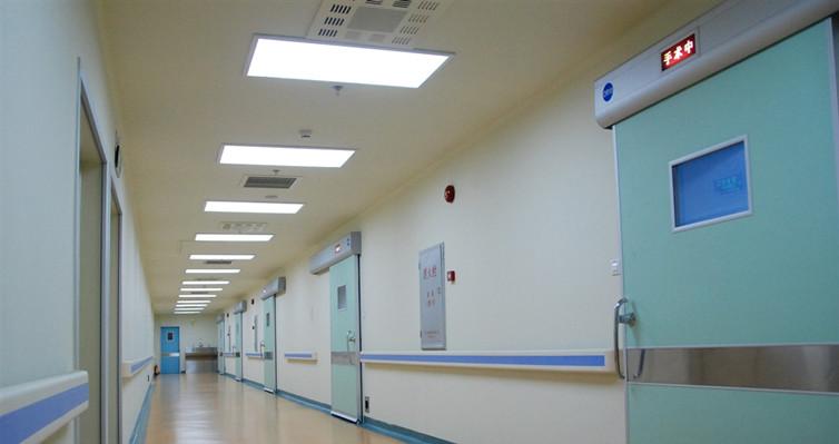 医院专用抗菌墙面