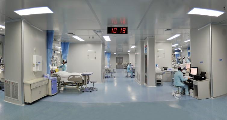 医院抗菌墙面涂料