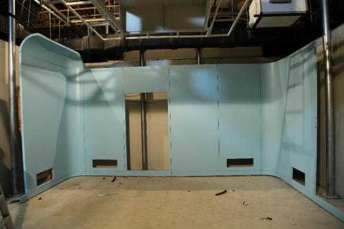 手术室墙面材料选择指南(为什么聪明的医院都偏好它)-航特地坪漆
