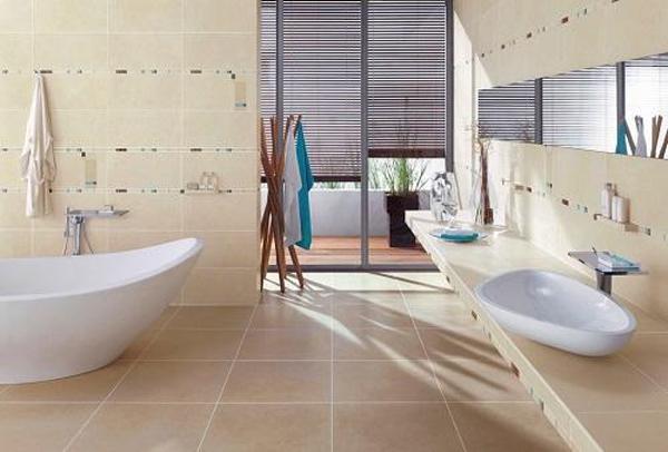 厨房卫生间瓷砖翻新