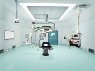 手术室瓷砖墙面怎么翻新比较好?医院手术室抗菌墙面漆帮你忙!