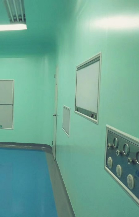 耐脏污易擦洗!医院病房抗菌墙面漆选航特更放心!